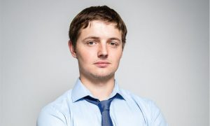 Michal Vopálenský